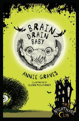Picture of Brain Drain Baby