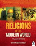 Picture of Religions in The Modern World Junior Cert Gill and MacMillan