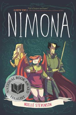 Picture of Nimona