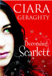 Picture of Becoming Scarlett