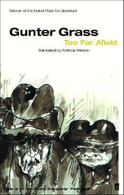 Picture of TOO FAR A FIELD