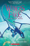 Picture of The Lost Heir (Wings of Fire Graphic Novel #2)
