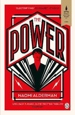 Picture of The Power - Bailey's Prize Fiction 2017 Winner
