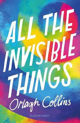 Picture of All the Invisible Things