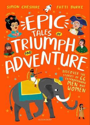 Picture of Epic Tales of Triumph and Adventure