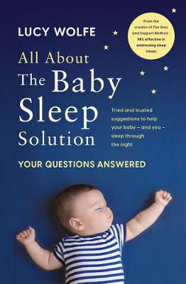 Picture of All About the Baby Sleep Solution