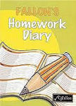 Picture of Fallons Homework Diary Revised