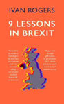 Picture of 9 Lessons in Brexit