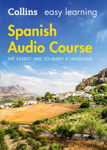 Picture of Easy Learning Spanish Audio Course: Language Learning the Easy Way with Collins