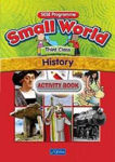 Picture of SMALL WORLD THIRD CLASS HISTORY ACTIVITY BOOK