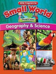 Picture of Small World 3 Third Class Geography and Science Text Book CJ Fallon