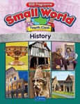 Picture of Small World Fourth Class History Text Book