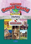 Picture of Small World Fourth Class History Activity Book