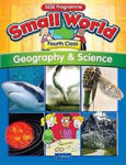 Picture of Small World 4 Fourth Class Geography and Science Text Book CJ Fallon