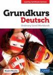 Picture of Grundkurs Deutsch Leaving Cert German Ordinary Level Workbook CJ Fallon