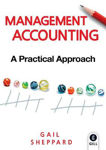 Picture of Management Accounting Practical Approach
