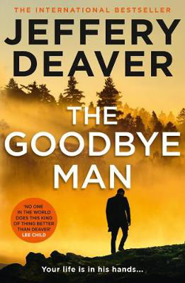 Picture of The Goodbye Man (Colter Shaw Thriller, Book 2)