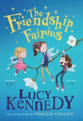 Picture of Friendship Fairies