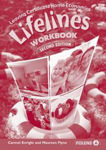 Picture of Lifelines 2nd Edition Home Economics Workbook Only Folens