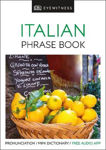 Picture of Eyewitness Travel Phrase Book Italian: Essential Reference for Every Traveller