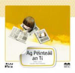 Picture of Ag Péinteáil an Tí