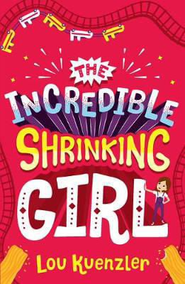 Picture of The Incredible Shrinking Girl
