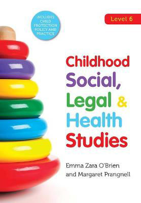 Picture of Childhood Social, Legal & Health Studies
