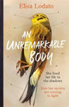 Picture of An Unremarkable Body - Not Supplied
