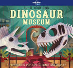 Picture of Build Your Own Dinosaur Museum