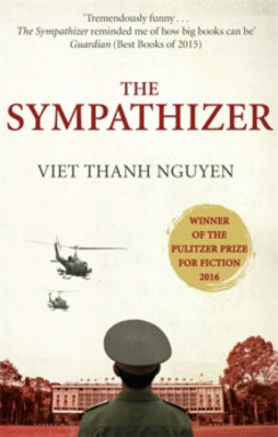 Picture of Sympathizer - Winner of the Pulitzer Prize for Fiction 2016