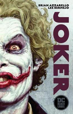 Picture of Joker: DC Black Label Edition