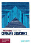 Picture of A Practical Guide for Company Directors