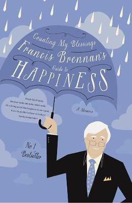 Picture of Counting My Blessings: Francis Brennan's Guide to Happiness