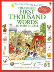 Picture of First Thousand Words in Portuguese