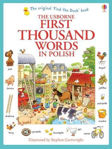 Picture of First Thousand Words in Polish