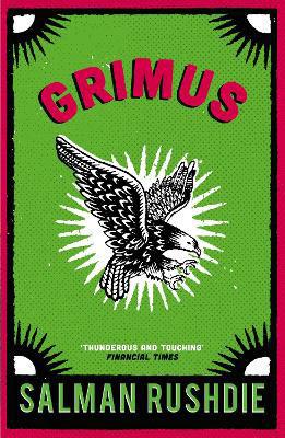 Picture of Grimus
