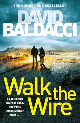 Picture of Walk the Wire