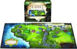 Picture of 4D Cityscape Puzzle: The Hobbit- Middle Earth