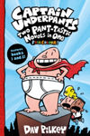 Picture of Captain Underpants: Two Pant-tastic Novels in One (Full Colour!)