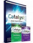 Picture of Catalyst Set Junior Cert Educate