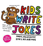 Picture of Kids Write Jokes
