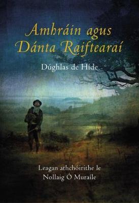 Picture of Amhráin agus Dánta Raiftearaí