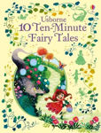 Picture of 10 Ten-Minute Fairy Tales