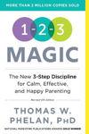 Picture of 1-2-3 Magic: Effective Discipline for Children 2-12