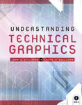 Picture of Understanding Technical Graphics Book and Workbook Junior Cert Gill and MacMillan