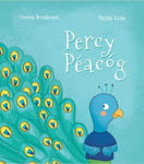 Picture of Percy Peacog (Percy the Peacock)