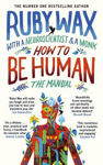 Picture of How To Be A Human: The Manual