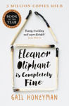 Picture of Eleanor Oliphant is Completely Fine: Debut Bestseller and Costa First Novel Book Award winner 2017
