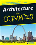 Picture of Architecture For Dummies