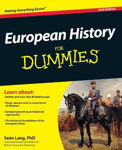 Picture of European History for Dummies 2E